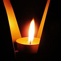 luz celemin tiempo liturgico
