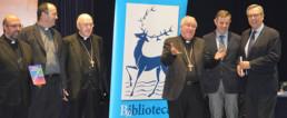 presentacion libro peregrinos apostoles