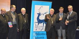 peregrinos apostoles libro presentacion