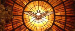 espiritu santo tiempos liturgicos