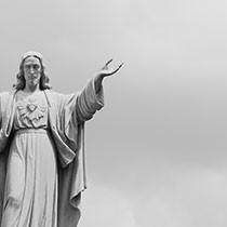 sagrado corazon jesus tiempo liturgico